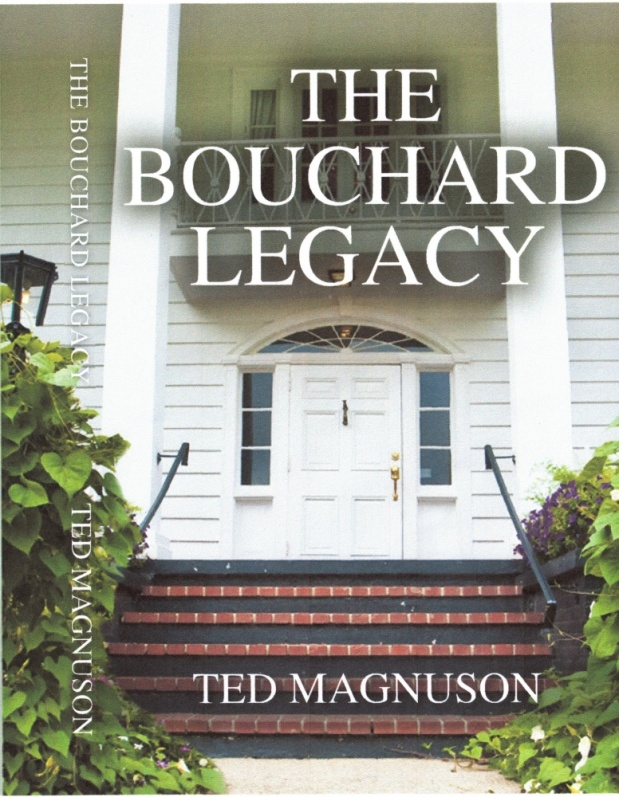 The Bouchard Legacy, it's 1979, the end of an era and a familyremembers.